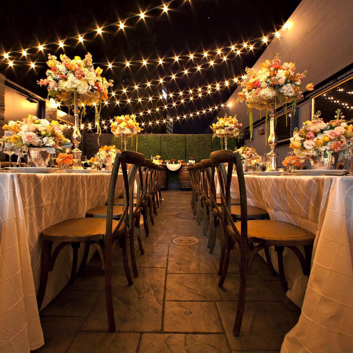 Stuart Event Als For Bay Area Party Weddings